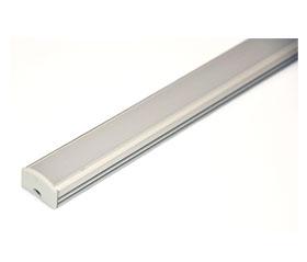 Профиль универсальный(серебро)