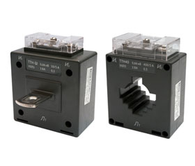 Трансформатор тока (тип ТТН, ТТН-Ш)