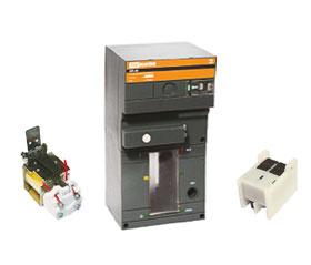 Дополнительные устройства к автоматическим выключателям серии ВА88