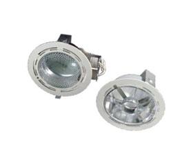 Встраиваемые светильники типа «Даунлайт»