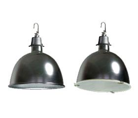 Светильники серии ФСП с алюминиевыми отражателями